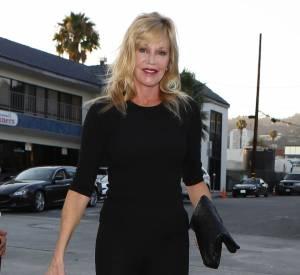 Melanie Griffith, ce canon de 57 ans.