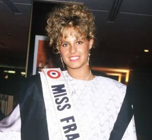 Nathalie Marquay : de Miss France à actrice, l'évolution de l'ex-reine de beauté