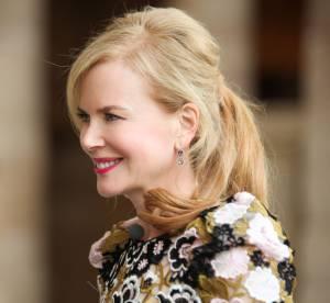 """Nicole Kidman sur la mort de son père : """"J'aimerais me cacher dans un trou"""""""