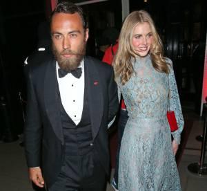 James Middleton : le frère canon de Kate et Pippa va devenir mannequin