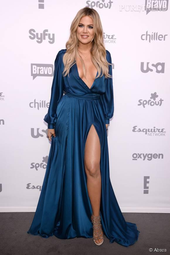 """Depuis ce vendredi 17 juillet 2015, Khloe Kardashian profite de son nouveau statut de """"femme libre""""."""