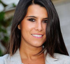 Karine Ferri : jolie sirène en bikini, la bombe relâche la pression !