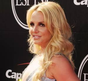 Britney Spears : taille très fine et ventre plat, la célibataire se transforme !