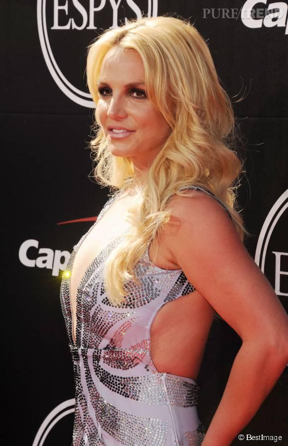 Britney Spears s'est prise en main !