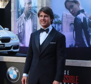 Tom Cruise : en couple avec le sosie de Katie Holmes ?