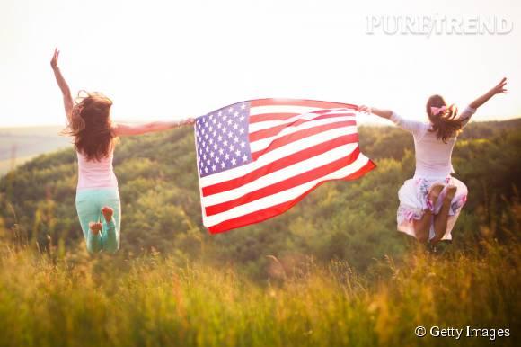 """""""American Beauty"""", la série de photos qui redéfinit la beauté américaine."""