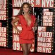 Beyoncé en 2009.