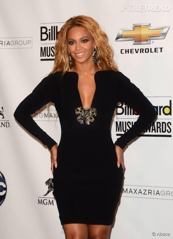Beyoncé en 2011.