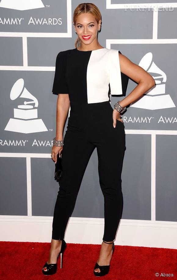 Beyoncé en 2013.