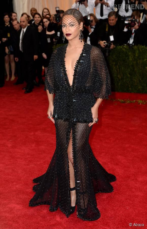 Beyoncé en 2014.
