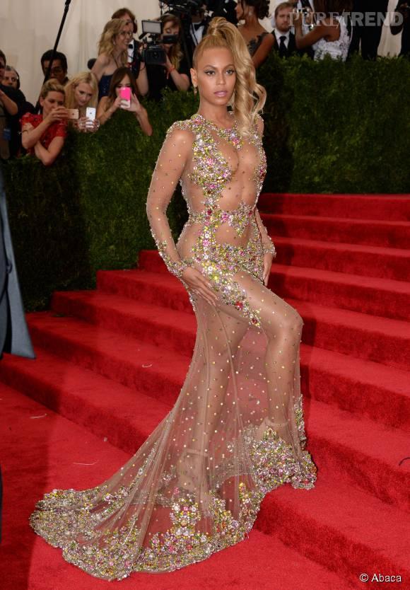 Beyoncé en 2015.