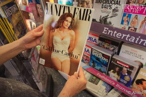 Caitlyn Jenner nous emmène dans les coulisses de sa cover pour Vanity Fair.