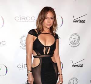Jennifer Lopez fête ses 46 ans, un anniversaire sans culotte !
