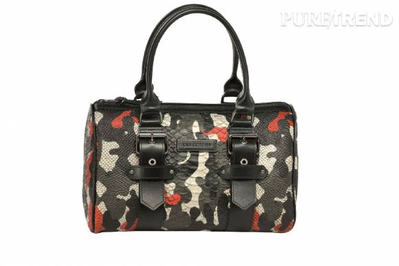 Sac Gloucester Camouflage collection Kate Moss pour
