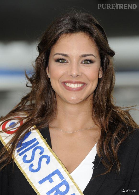Marine compte parmi les Miss France préférées des Français.