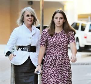 Diane Keaton : découvrez sa fille Dexter !