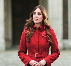 Kate Middleton : taclée pour ses cheveux blancs !