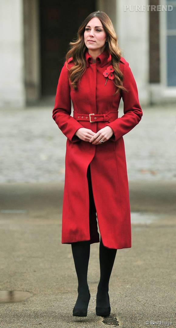 Kate Middleton taclée pour ses cheveux grisonnants.