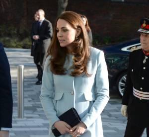 Kate Middleton : sa marque de vêtements préférée se fait remarquer par la reine