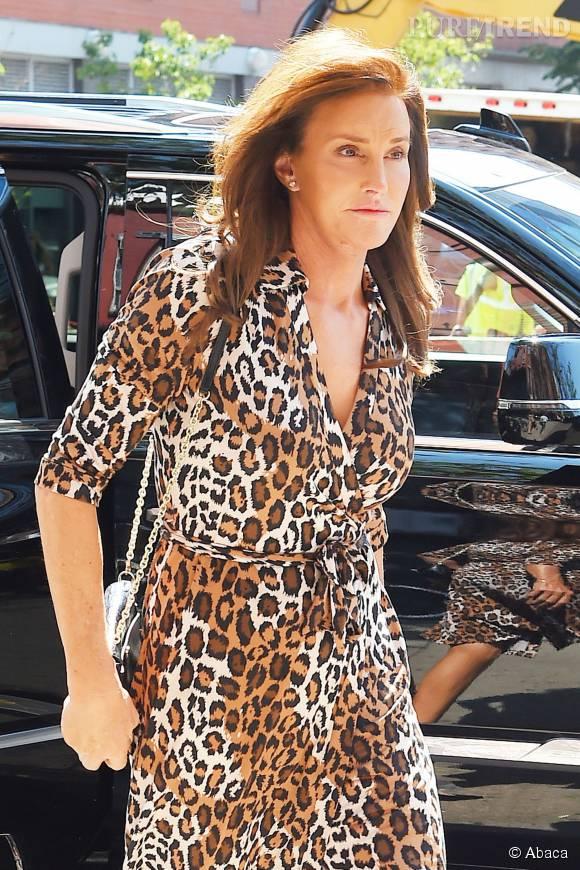 Caitlyn Jenner future égérie American Apparel ?