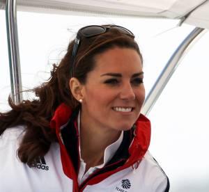Kate Middleton : son secret ? Elle pourrait être capitaine de bateau !
