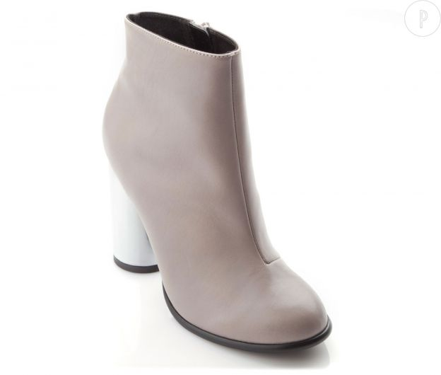 Bottines 3SUISSES Collection, 109 euros.