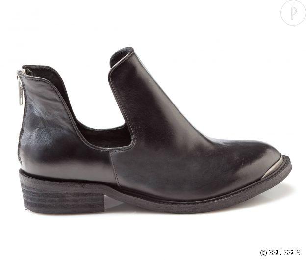 Boots Jonak, 99 euros.