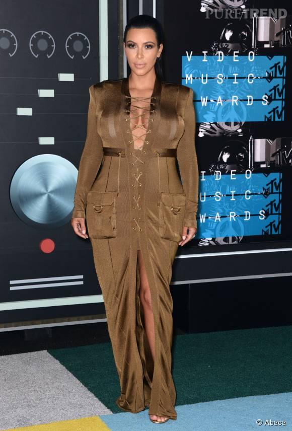 Kim Kardashian, détrônée par Taylor Swift sur Instagram.