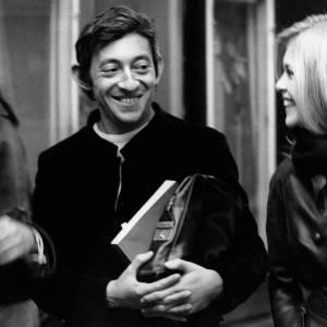 Brigitte Bardot était la muse de Serge Gainsbourg