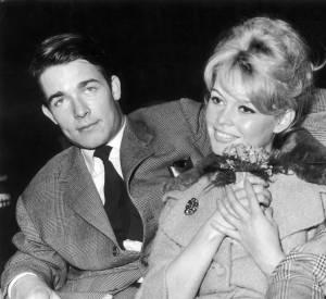 Avec Jacques Charrier, Brigitte Bardot se marie très vite et fonde une famille