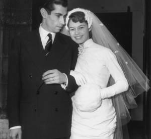 Brigitte Bardot et Roger Vadim, son premier amour