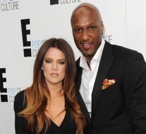 Khloe Kardashian plus dévouée que jamais à Lamar Odom : le combat continue