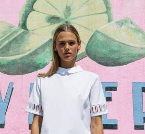 Focus jeune créateur : Maud Heline, la chemise blanche from Brooklyn