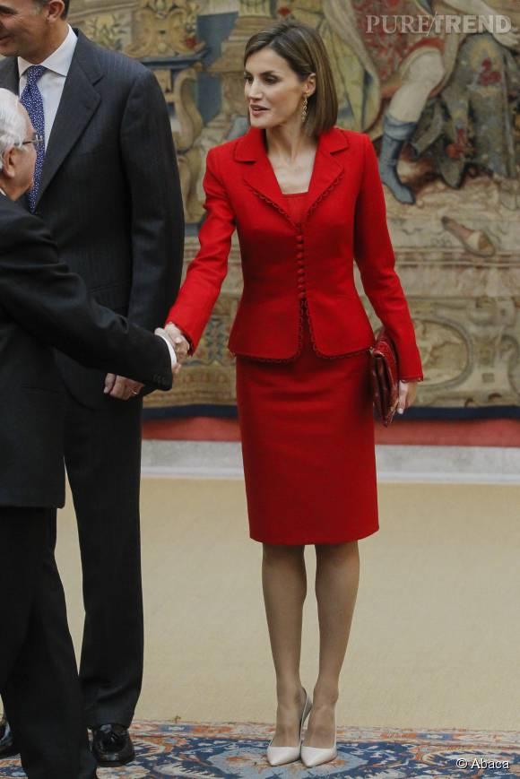 Tailleur jupe longue pour femme