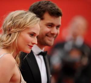 Diane Kruger et Joshua Jackson sont ensemble depuis 9 ans.