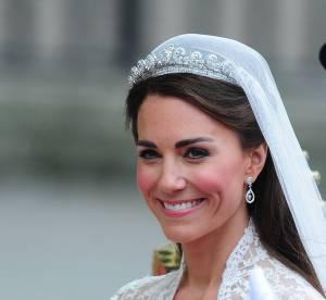 Kate Middleton, quelle tiare pour la visite du président chinois ?