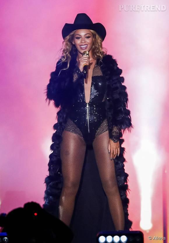 Qu'elle ait 30 ou 40 ans, Beyoncé restera la diva du monde entier.