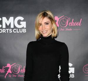 Alexandra Rosenfeld : sa petite fille Ava, future Miss France ?