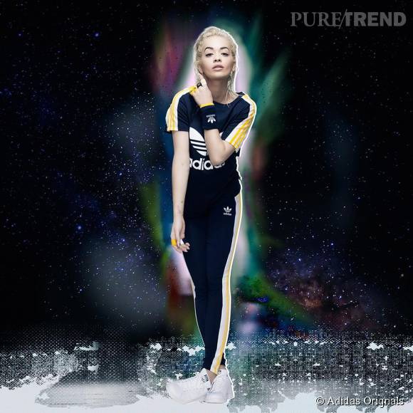 Rita Ora dévoile le Cosmic Confession pack et le Planetary Power pack disponibles le 1 novembre 2015.