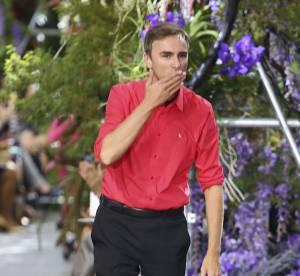 Raf Simons et Christian Dior : la rupture surprise qui ébranle la mode