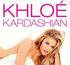 Khloe Kardashian : à 31 ans, elle pose nue pour ses mémoires