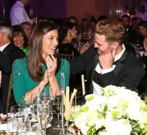 Justin Timberlake et Jessica Biel, come-back au top sur le red carpet
