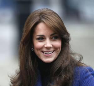 "Kate Middleton : coupe ringarde et brushing ""Dallas"", la duchesse déçoit"