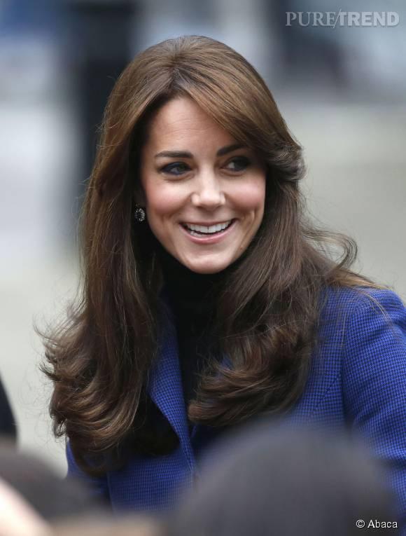 """Le coiffeur de Kate Middleton a un peu trop regardé """"Dallas""""."""