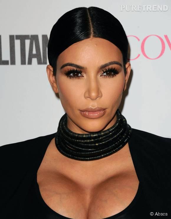 Kim Kardashian investit dans une marque de Botox naturel.