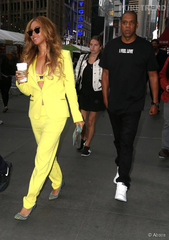 jay z rencontre beyonce Maisons-Alfort