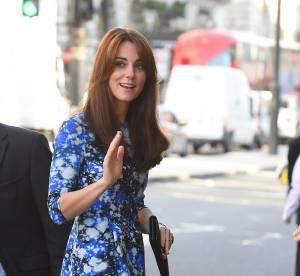 Kate Middleton : la duchesse s'essaye à la comédie pour la bonne cause