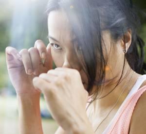 Self défense : le krav maga pour se sortir (entier) de toutes les situations
