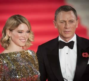 Léa Seydoux : troublée par Daniel Craig, elle en oublie leurs scènes d'amour
