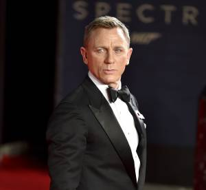 Daniel Craig : le James Bond le plus sexy de tous les temps ?